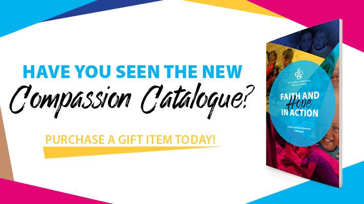 Compassion Catalogue