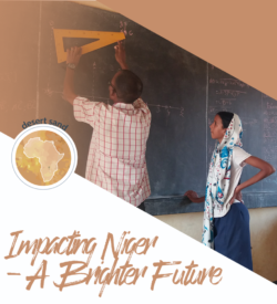 Impacting Niger - A Brighter Future