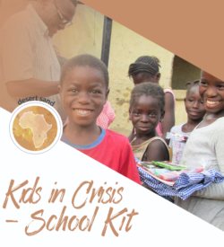 Kids in Crisis - School Kit