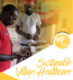 Sustainable Village Health