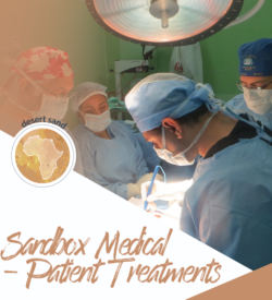 Sandbox Medical - Patient Treatments