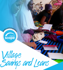 Village Savings and Loans